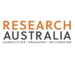 Research Australia Logo - Multi
