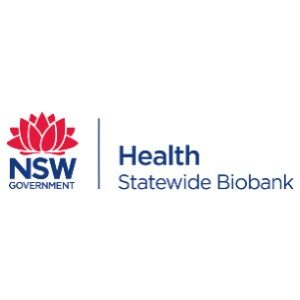 NSW Health Statewide Biobank- square-logo-0