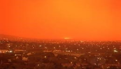 BREATHE - Bushfire smoke, asthma, lung disease and masks