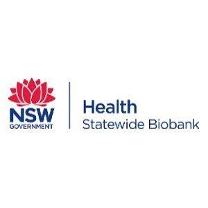 NSW Health Biobank logo