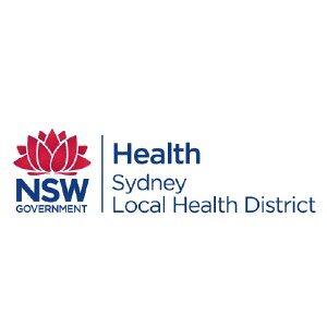 Sydney Local Heath District logo